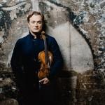 <b>Le violon virtuose et poète</b>