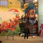 <b>Un nouveau lieu dédié à l'art urbain ouvre à Blagnac</b>