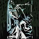 <b>La Passion du Christ sous le graff d'Antoine Gamard</b>