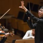 <b>Mozart et Bruckner en dialogue</b>