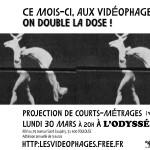 <b>Soirée mensuelle des Vidéophages</b>