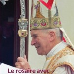 <b>Méditer son chapelet avec Monseigneur Lefebvre</b>