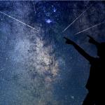 <b>Cette semaine, une merveilleuse pluie d'étoiles filantes va illuminer le ciel !</b>