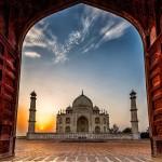 <b>Confinement : l'éblouissante visite virtuelle gratuite du Taj Mahal en Inde !</b>