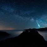 <b>Insolite : une météorite a traversé les Pyrénées ce week-end !</b>