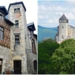 <b>Découvrez le Mont-Saint-Michel des Pyrénées : Saint-Bertrand-de-Comminges</b>