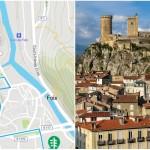 <b>Top des randonnées à faire à moins de 100 km de Toulouse</b>