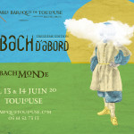 <b>Passe ton Bach d'abord 2020 : le report</b>