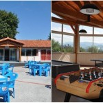 <b>Insolite : un véritable Camping Paradis a ouvert aux portes des Pyrénées !</b>