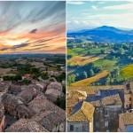 <b>Un village entier à louer en Italie pour moins de trois euros la semaine !</b>