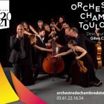 <b>Orchestre de Chambre de Toulouse</b>