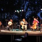 <b>La Halle de la Machine lance ses concerts gratuits tout l'été !</b>