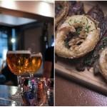 <b>Wallace Café : tapas, cocktails et poke bowls à la Place Saint-Georges !</b>