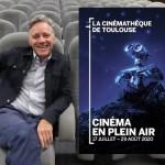 <b>Rencontre avec Franck Loiret, directeur délégué de la Cinémathèque de Toulouse</b>