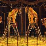 <b>Le gouvernement annonce la « fin progressive » des animaux sauvages dans les cirques itinérants</b>