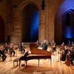 <b>Concertos de Mozart par LES PASSIONS</b>