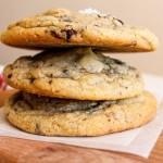 <b>LA recette orgasmique des cookies au coeur coulant chocolat !</b>