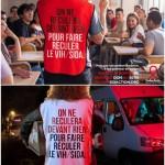 <b>Journée mondiale de la lutte contre le sida : 5 campagnes préventives fortes !</b>