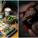 <b>Noël : Côté Sushi lance ses sushis à la TRUFFE en édition limitée !</b>