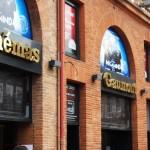 <b>Réouverture des cinémas : vos places à 7,99€ au Gaumont Wilson !</b>