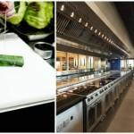 <b>Un atelier de cuisine gastronomique accords mets & cidres Loïc Raison avec un chef étoilé !</b>