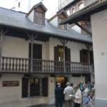 <b>Lourdes : le 7 janvier 1844 naissait Bernadette Soubirous</b>