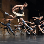 <b>Ce weekend, la Danse s'invite chez vous pour un grand Marathon de Danse en Live et en Streaming !</b>