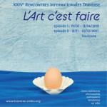 <b>Les XXIVèmes Rencontres Internationales Traverse</b>