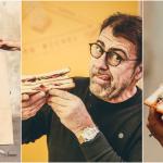 <b>Le Chef étoilé Michel Sarran ouvre un nouveau Bar à Croque-Monsieur sur la Rive Gauche !</b>