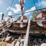 <b>Insolite : des toulousains vont construire un drakkar de vikings pour relier l'Amérique !</b>