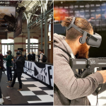 <b>Une gigantesque Salle de Réalité Virtuelle va voir le jour à Toulouse cet été !</b>