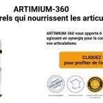 <b>Artimium360 : avis, composition, efficacité, où l'acheter ?</b>