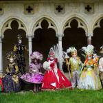 <b>Toulouse : Le Carnaval de Venise s'invite au Château de Merville !</b>