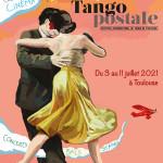 <b>Festival Tangopostale</b>