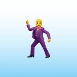 <b>Un emoji boule à facettes disco bientôt sur nos smartphones !</b>